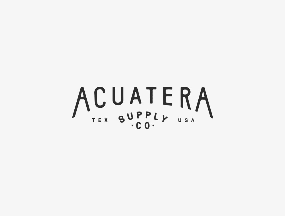 Acuatera Supply Co.