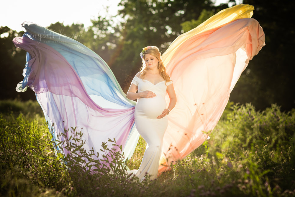 Rainbow Baby Maternity Session | Campbell Kamine Photgraphy-4.jpg