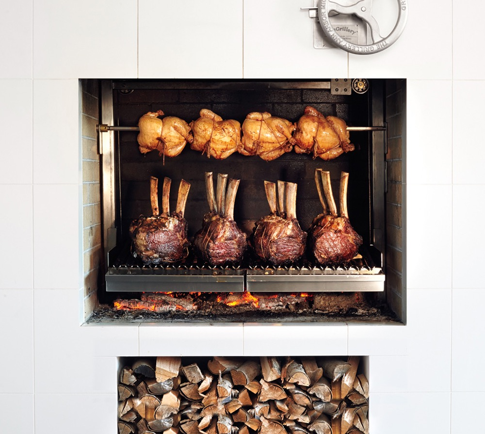 Architectural Home Grills Grillworks