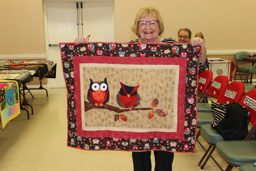 Doris Sagor October Birthday quilt winner.jpg