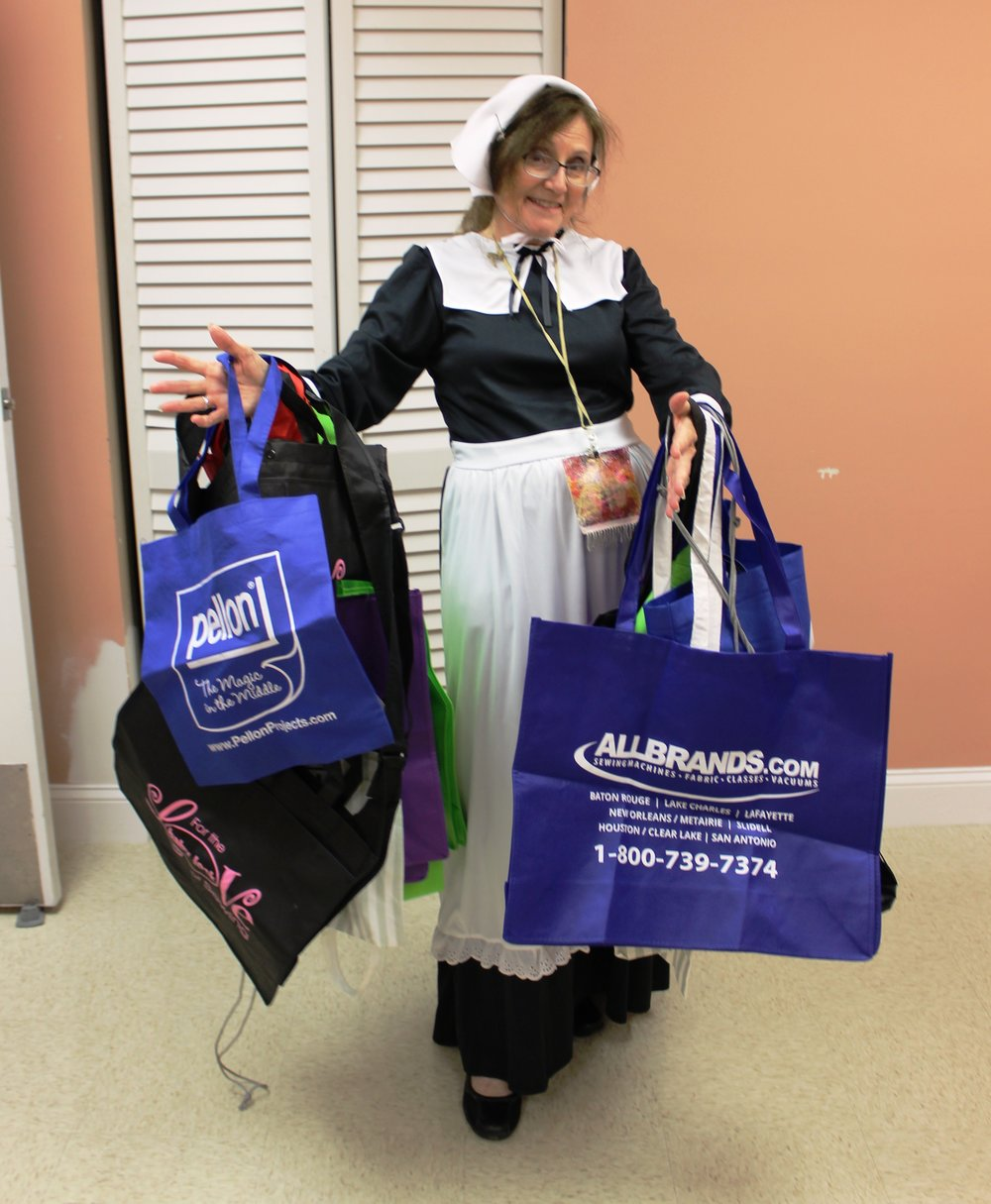 Judy Shelton and her totes.jpg