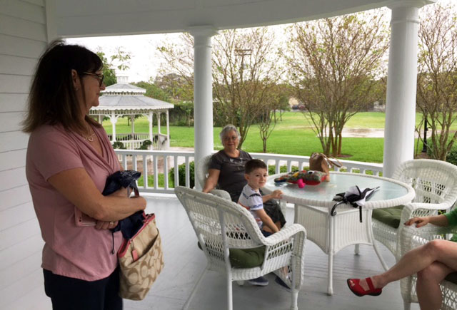 Joyce Beckman and grandson enjoying  the view.jpg