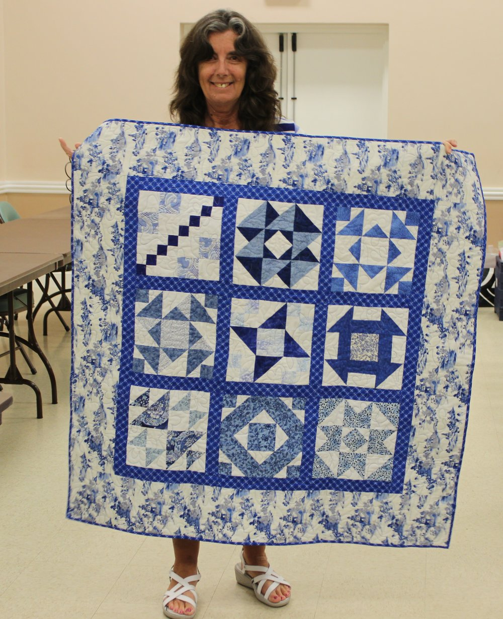 Pam Kepchar, April BD quilt winner.jpg