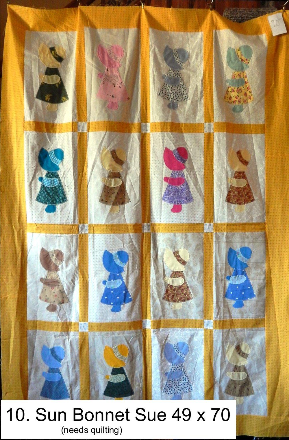 10. Sun Bonnet Sue 49 x 70.JPG