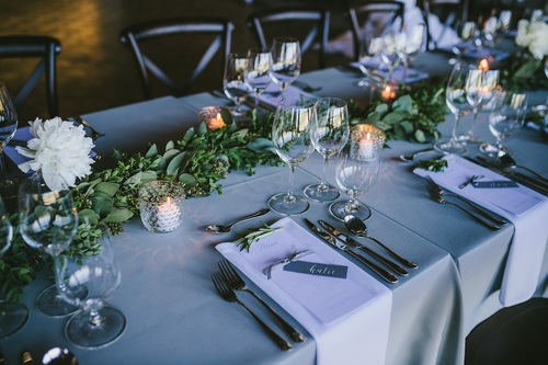 Winnipeg wedding florist katie dans vineyard inspired wedding grey and white wedding decor wedding flowers winnipeg junglespirit Choice Image