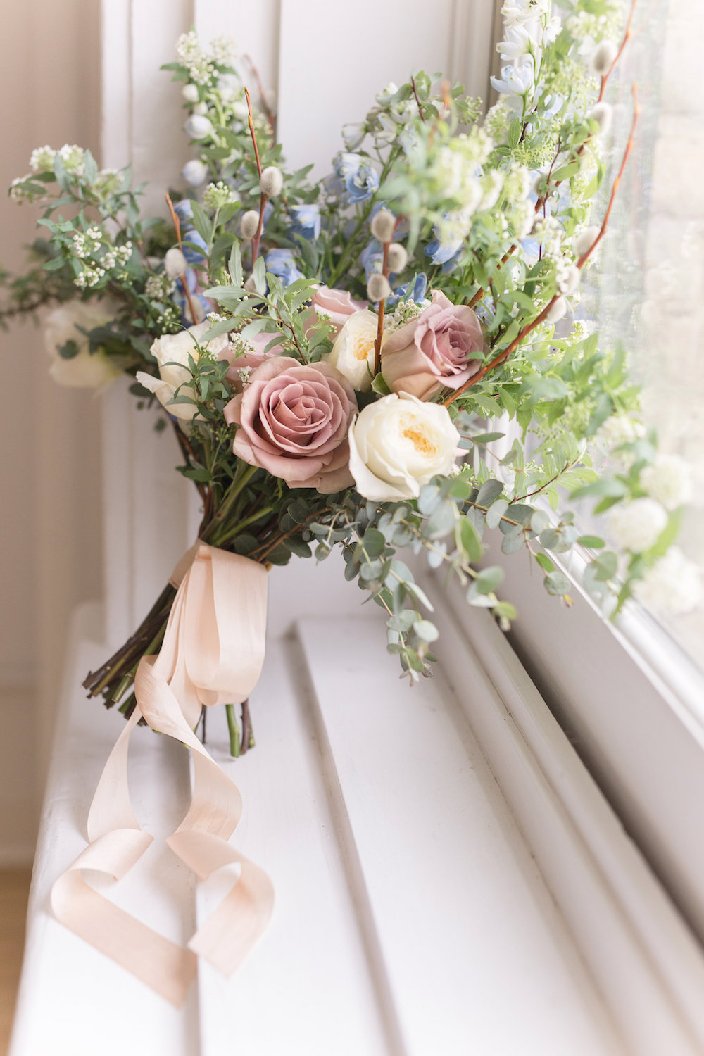 Spring Wedding Bouquet Ideas - Wedding Florist in Winnipeg