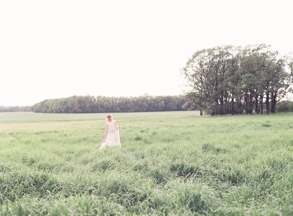 Film Wedding Photography - Wedding Ideas in Winnipeg