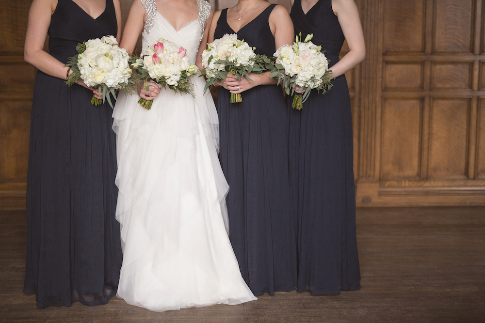 Classic Wedding Inspiration - Stone house Creative