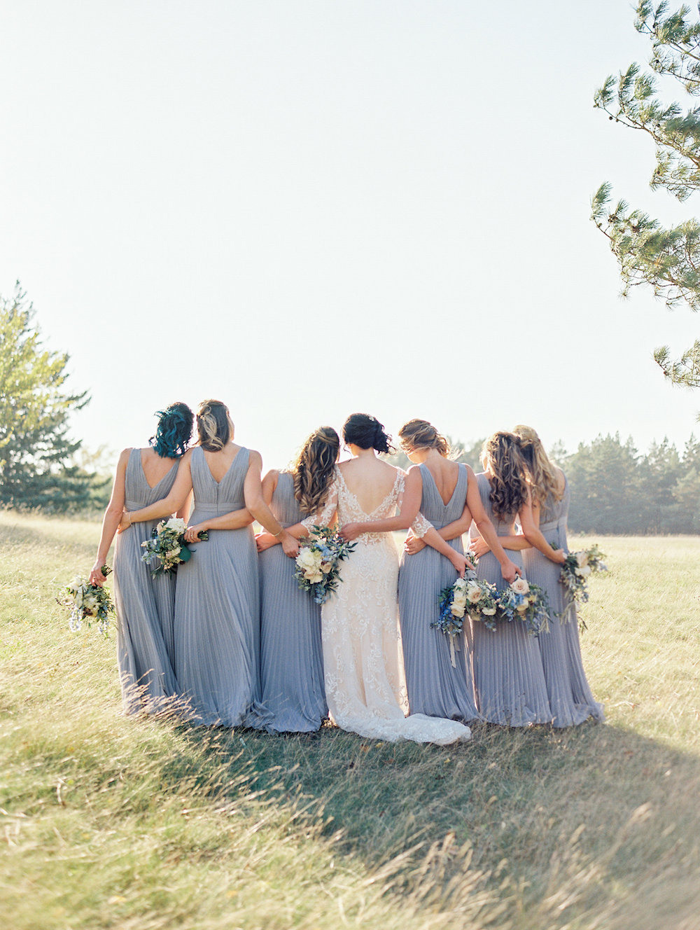 Wedding Flower Ideas - Winnipeg Florist