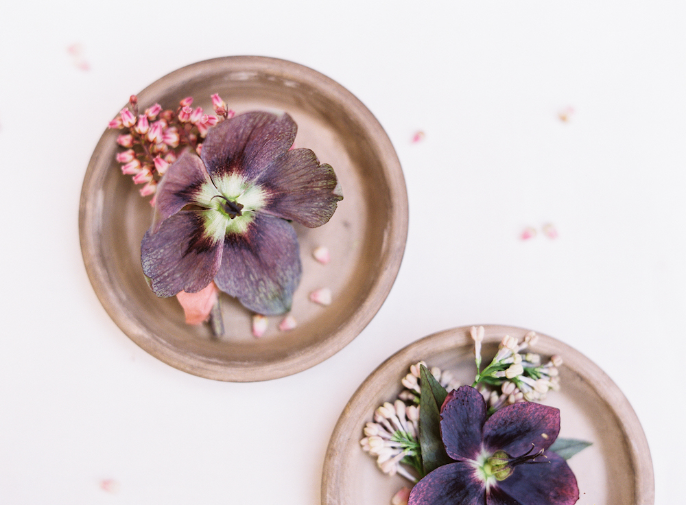 Spring Wedding Flowers - Stone House Creative