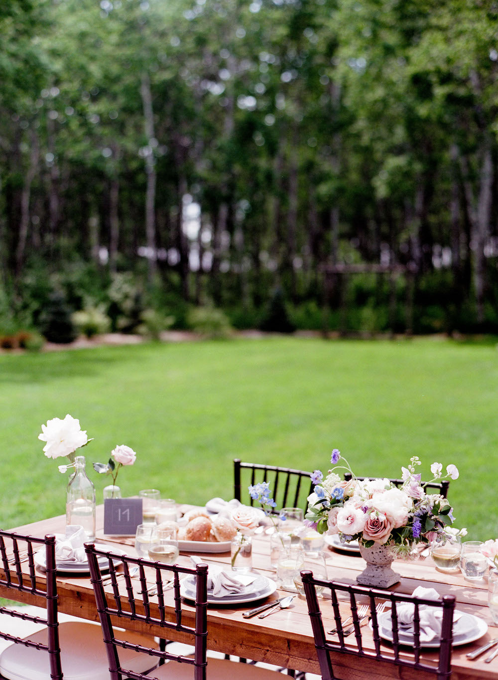 Garden Wedding Decor - Wedding Flowers Winnipeg