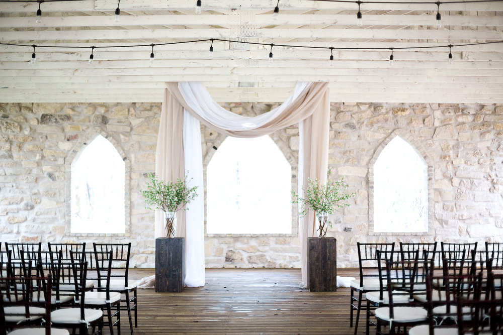 Cielo's Garden Wedding - Wedding Venues in Winnipeg