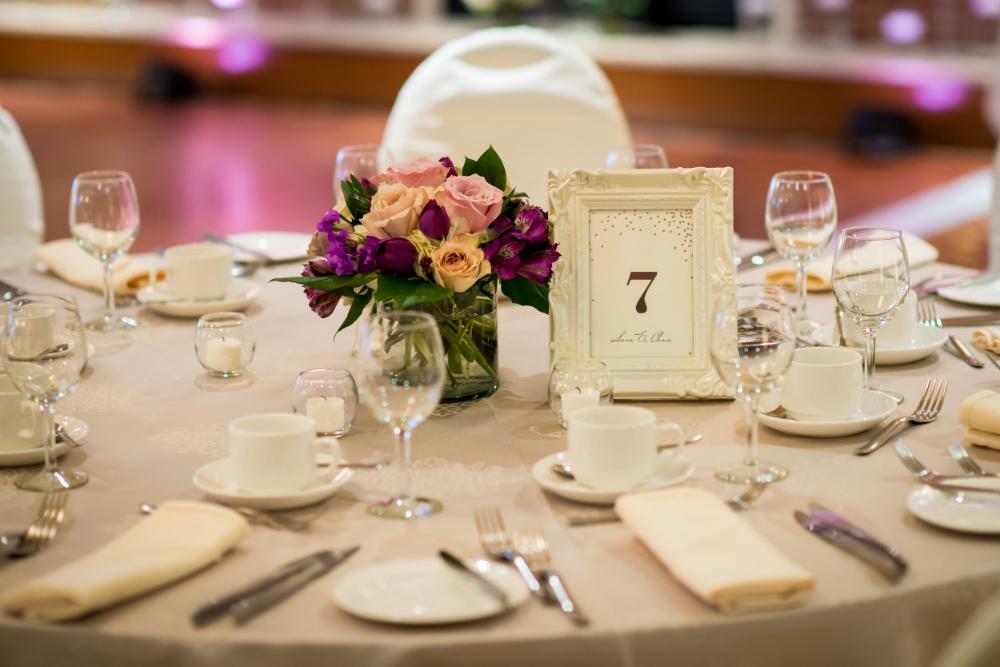 Winnipeg Wedding Florist - Centrepiece Ideas