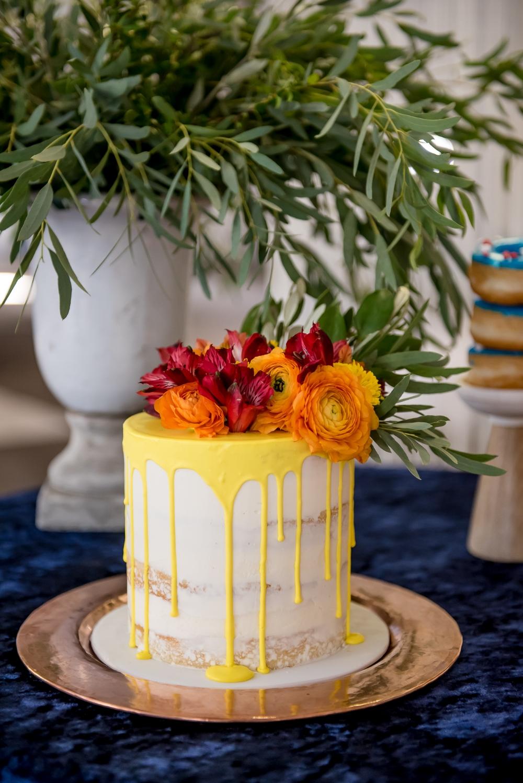 Wedding Cake Ideas - Winnipeg Wedding