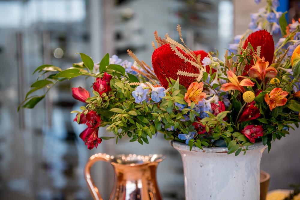 Wedding florist in Winnipeg - Winnipeg Florist