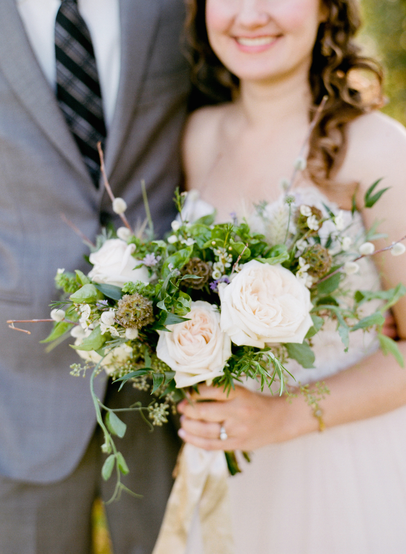 garden wedding ideas - wedding florist in winnipeg
