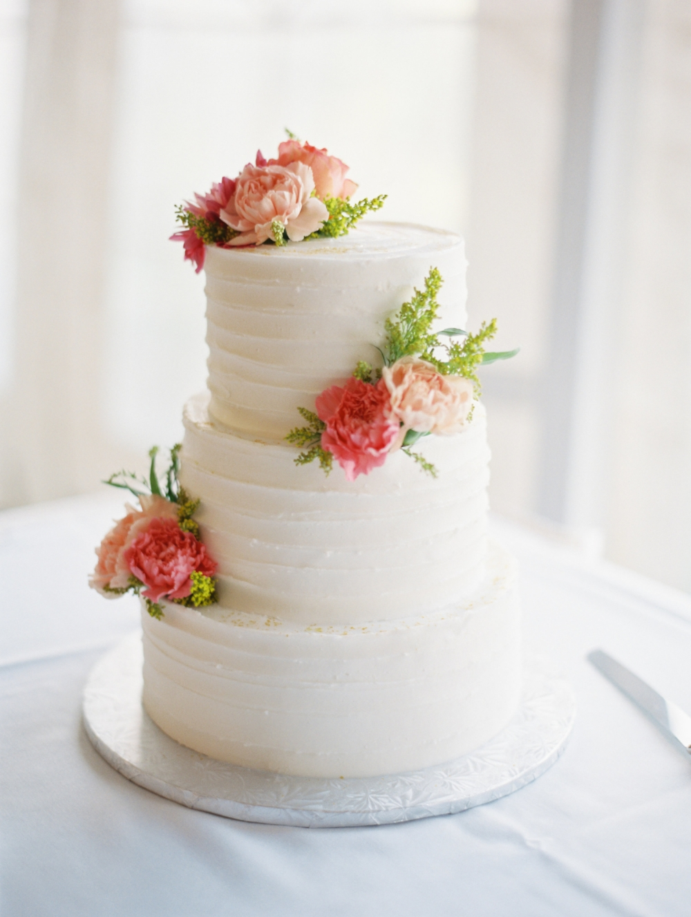 wedding cake ideas - stone house creative