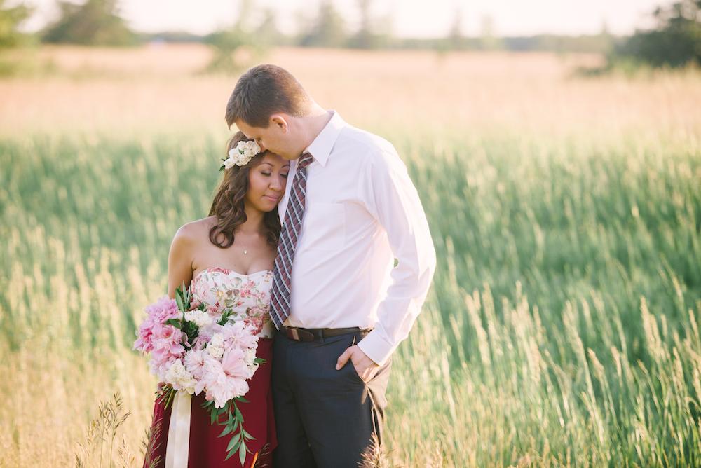 Winnipeg Weddings - Wedding Florist in Winnipeg
