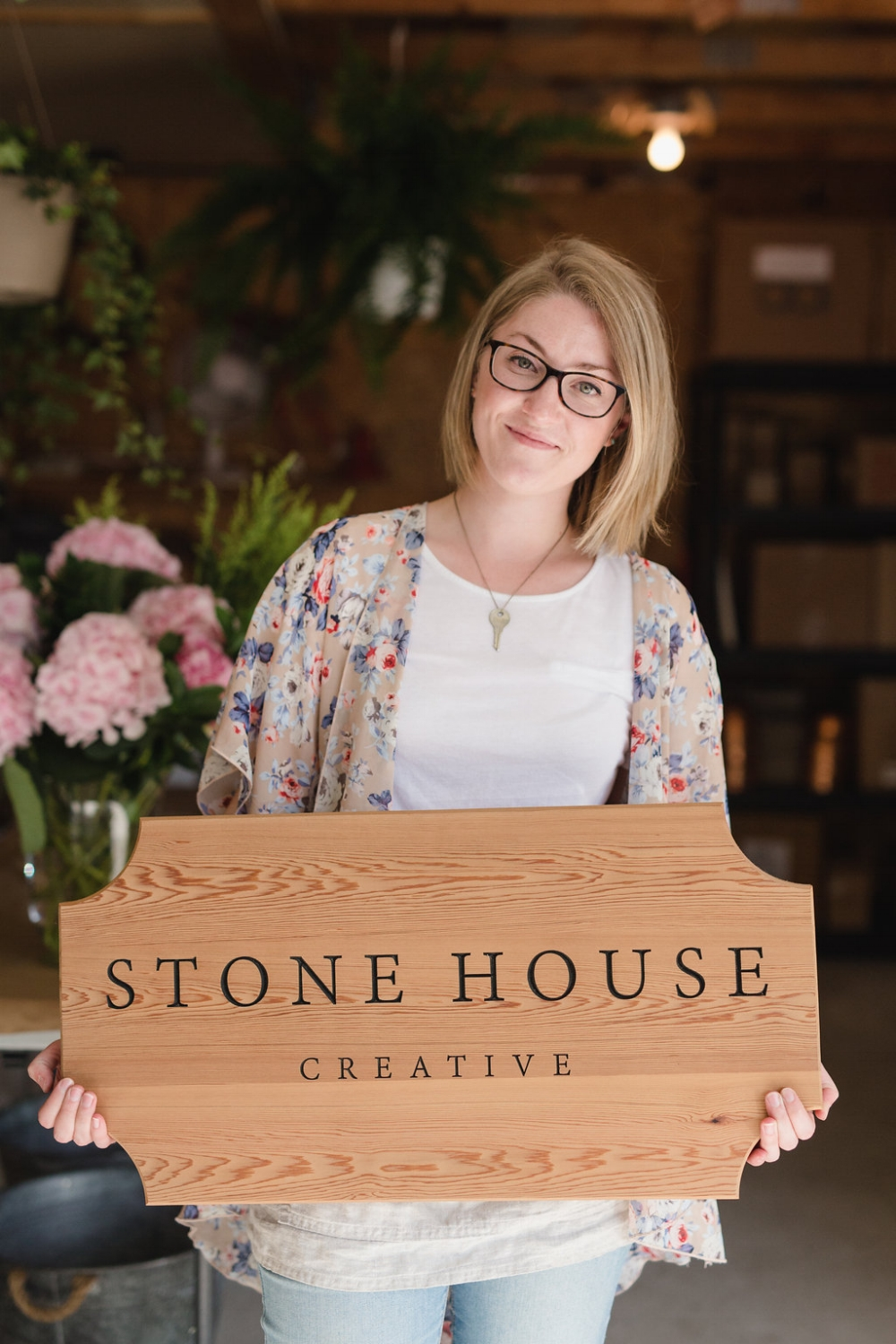 Stone House Creative - Wedding Florist in Winnipeg
