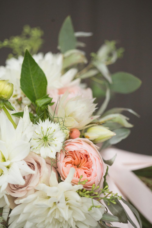 Juliet Garden Rose - Wedding Flowers Winnipeg