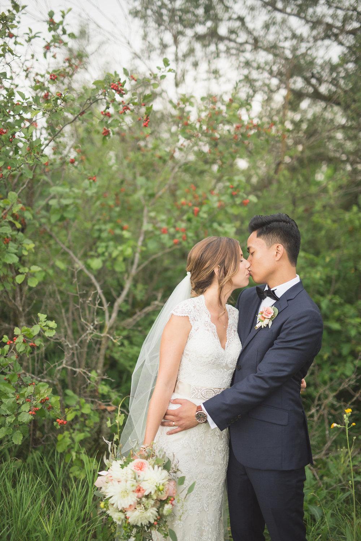 Hawthorn Estates Wedding - Winnipeg Wedding Planning