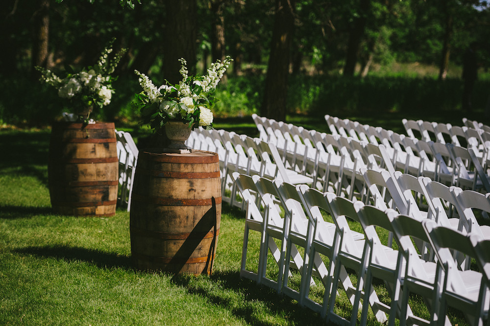 Vineyard Wedding Ideas - Wedding Florist in Winnipeg