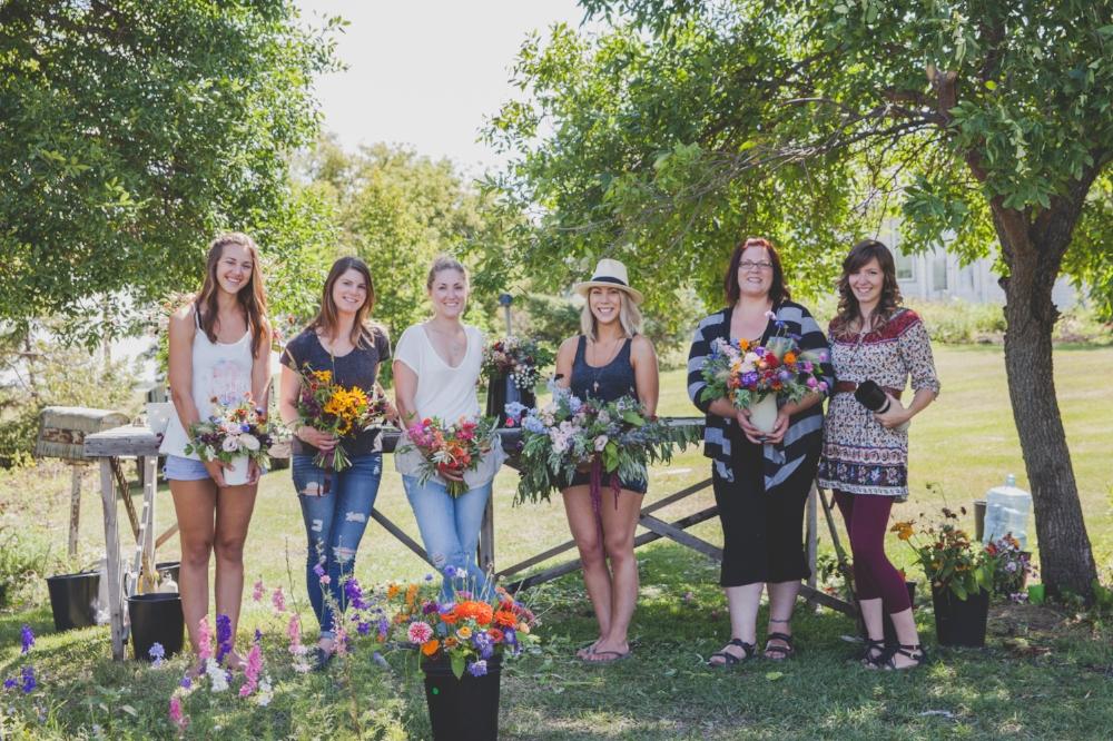 Winnipeg Wedding Flowers - Wedding Florist in Winnipeg