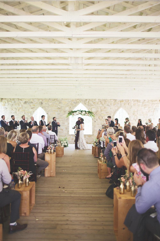 Cielo's Garden Wedding - Winnipeg Weddings