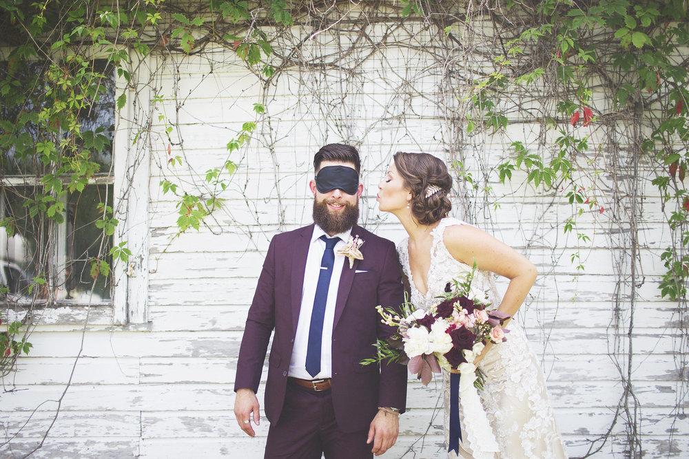 Winnipeg Wedding Photography - Weddings in Winnipeg