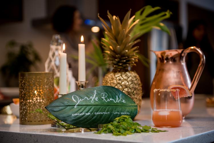 Tropical Wedding Ideas - Wedding Florist Winnipeg