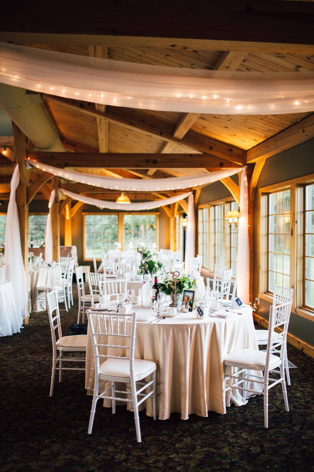 Bridges Golf Course Wedding - Stone House Creative
