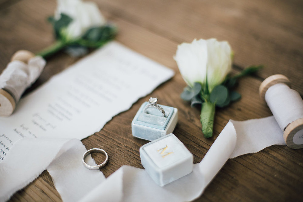 The Mrs Box - Pantel Photography