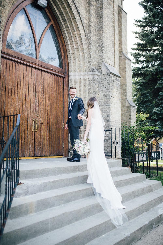 Winnipeg Wedding Photographer - Wedding Photo Ideas