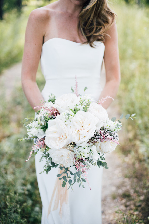 O'Hara Garden Roses - Wedding Florist in Winnipeg