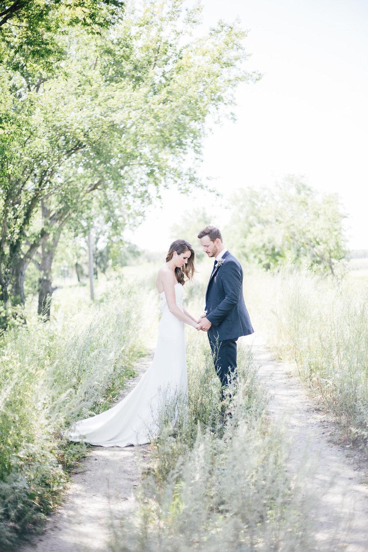 Summer Wedding Photos - Winnipeg Wedding Photographers