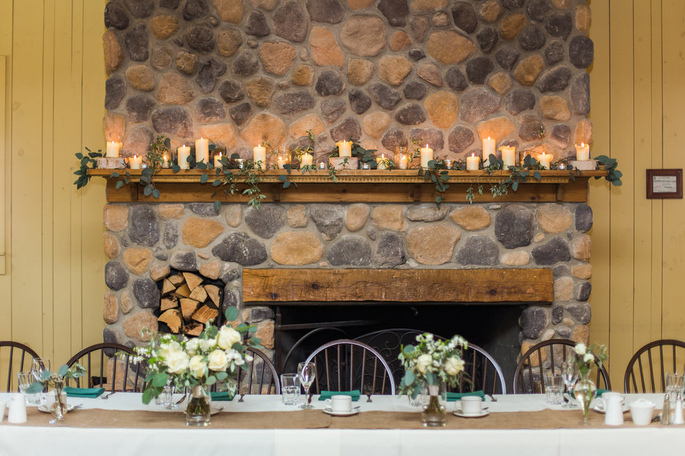 Fort Gibraltar Wedding - Stone House Creative