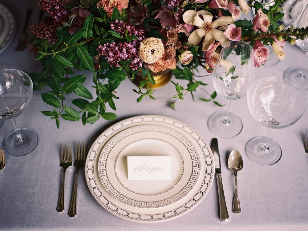 Luxurious Wedding Ideas - Winnipeg Wedding Flowers