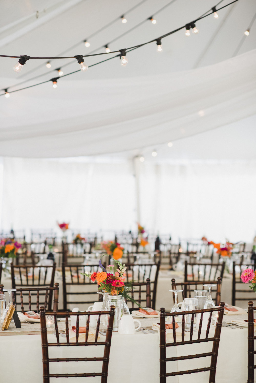 Pinerdige Hollow Wedding - Stone House Creative Decor