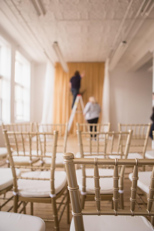 Gold Chivari Chairs Winnipeg - Winnipeg Event Designer