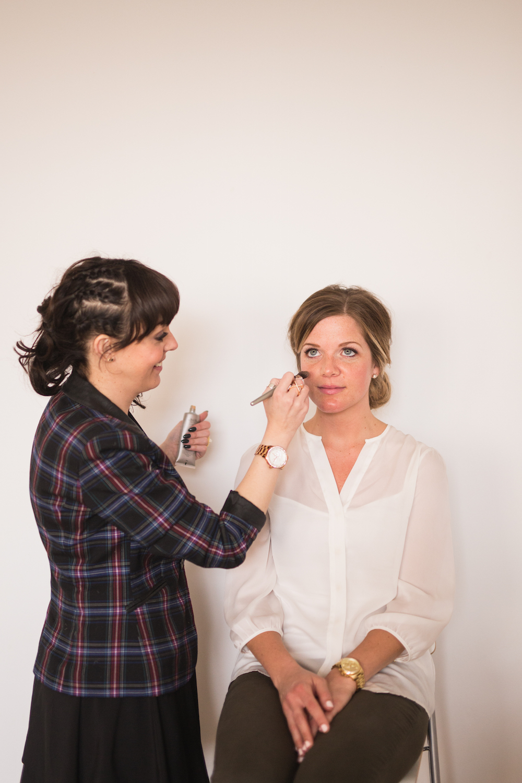 Two Chicks and a Bag of Makeup - Wedding Planning Winnipeg