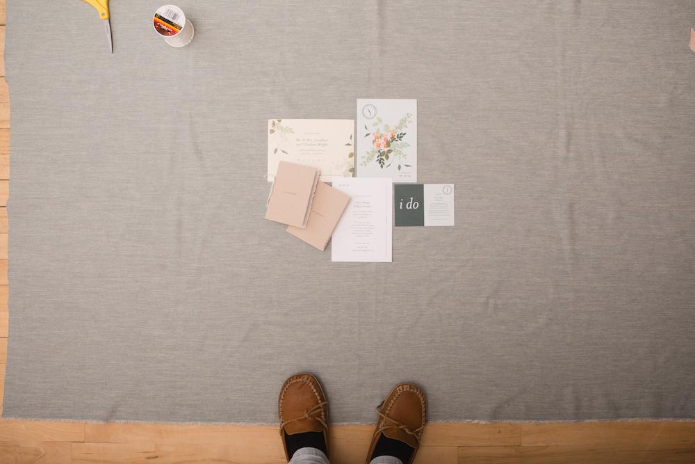 Winnipeg Wedding Event Designer - Stone House Creative