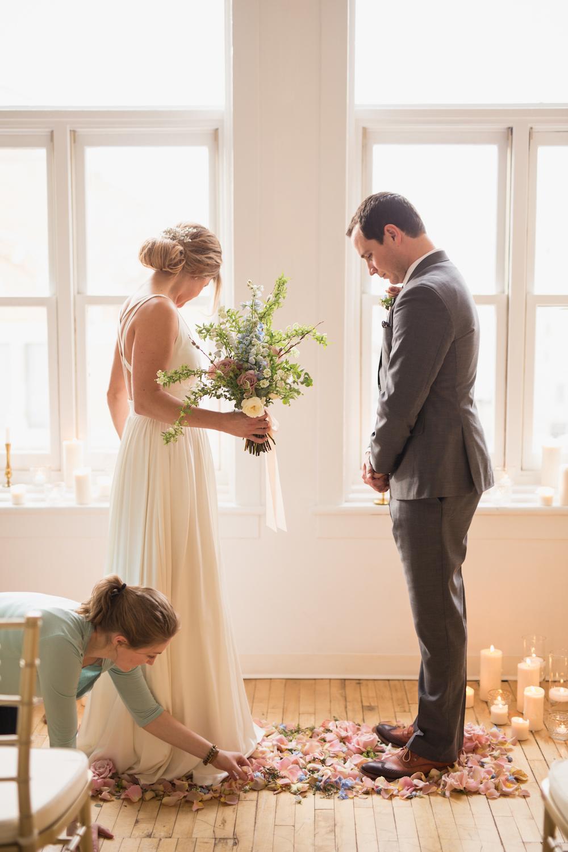 Behind the Scenes - Wedding Planners Winnipeg