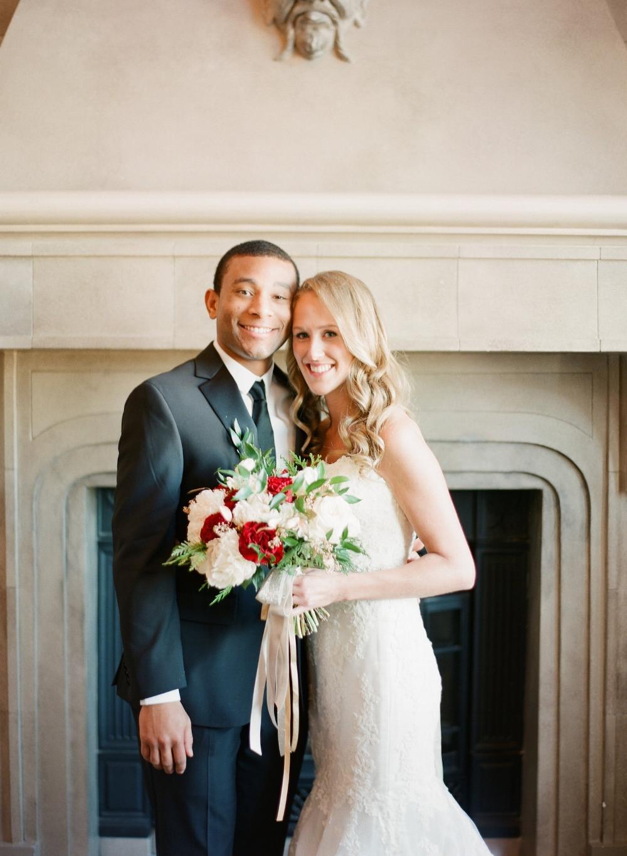Winnipeg Winter Wedding Ideas - Wedding Florist in Winnipeg