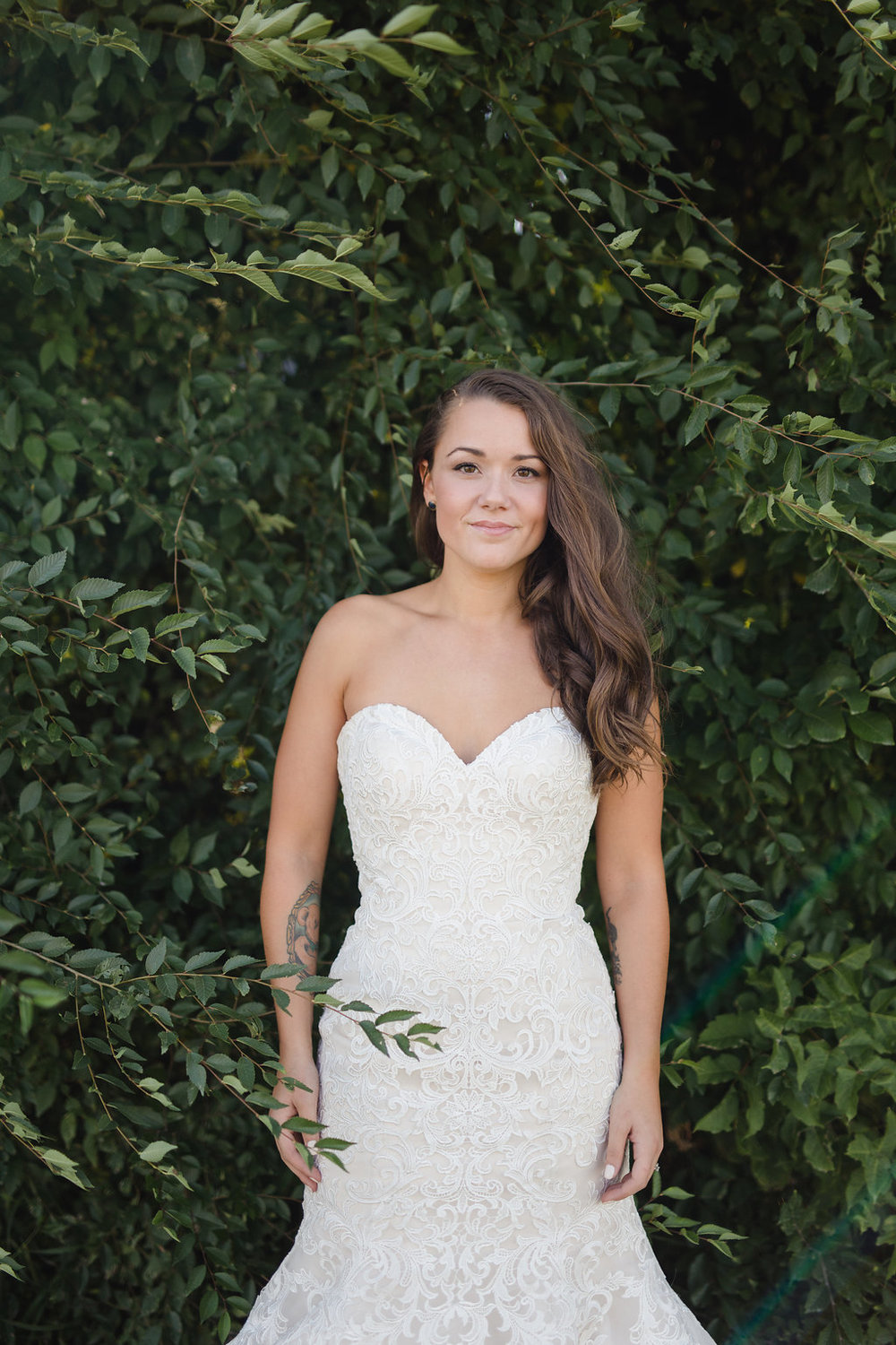 Winnipeg Wedding Photographer - Cielo's Garden WEdding