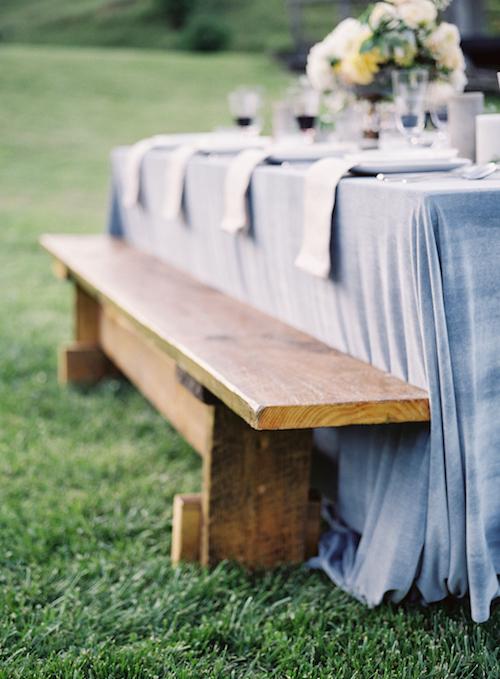 Elegant Outdoor Wedding - Wedding Florist in Winnipeg
