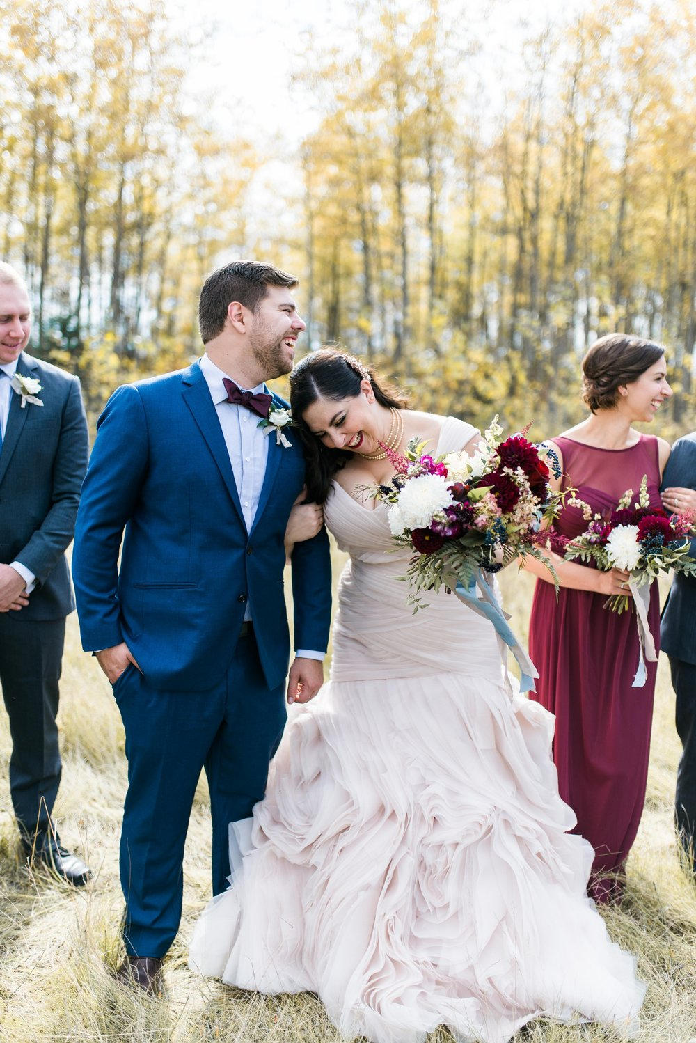 Pineridge Hollow Wedding - Stone House Creative