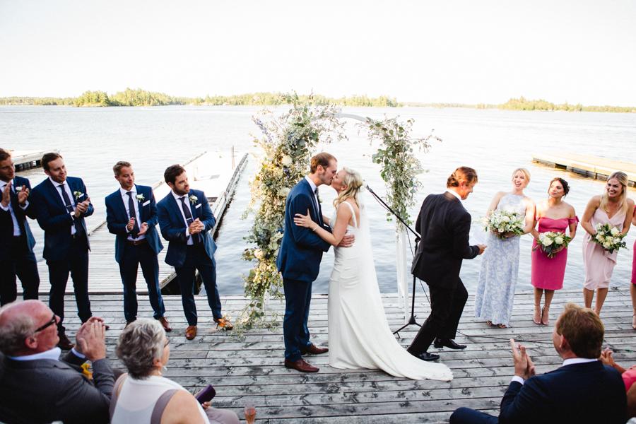 Organic Wedding Flowers - Wedding Florists in Winnipeg