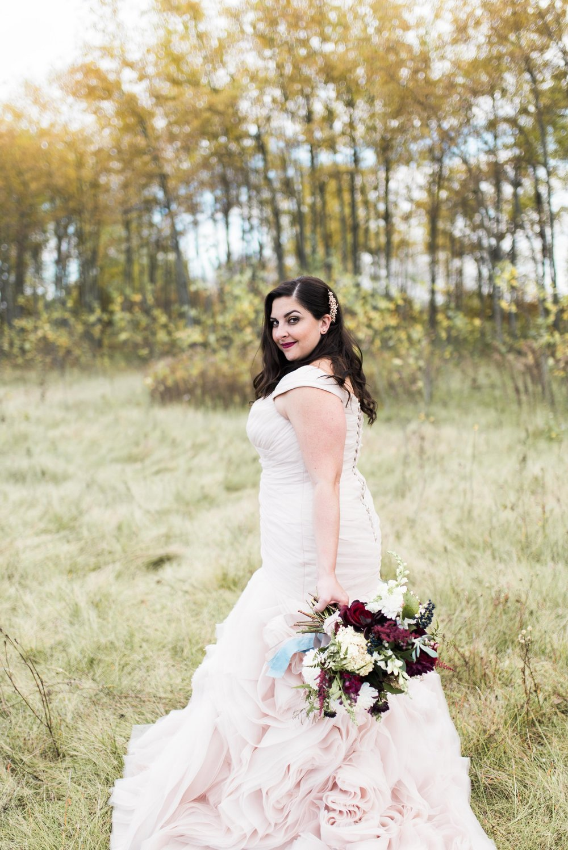 Fall Wedding Flowers - Wedding Florists in Winnipeg