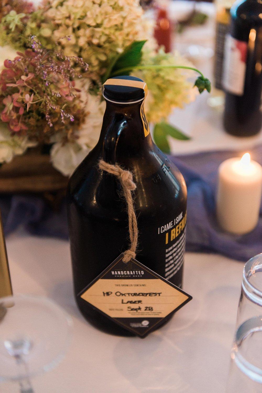 Brewery Wedding Ideas - Weddings in Winnipeg