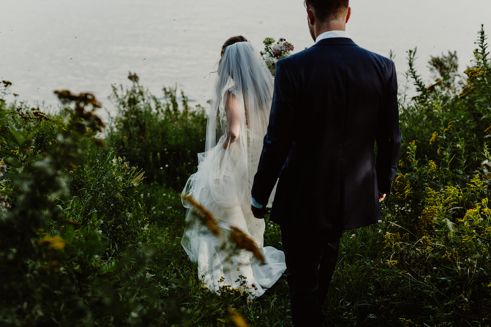 Lake of the Woods Wedding - Wedding Inspiration